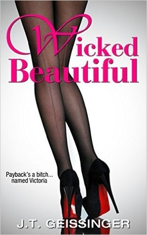 ARC Review: Wicked Beautiful by J.T. Geissinger