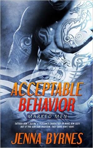 Acceptable Behaviour by Jenna Byrnes