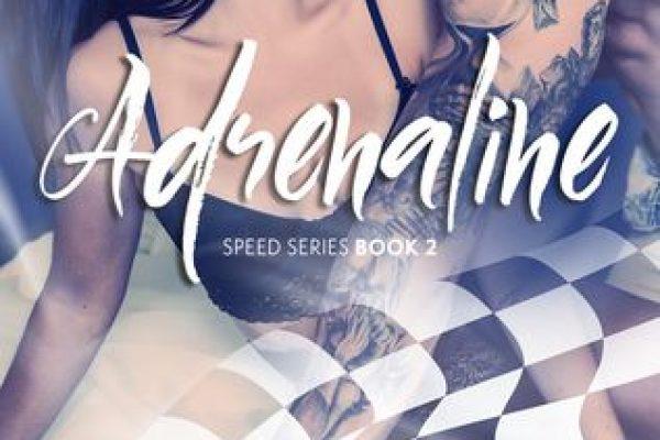 Adrenaline by Kelly Elliott
