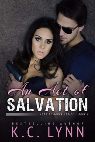 An Act of Salvation by K.C. Lynn