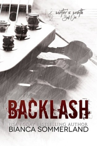 Backlash by Bianca Sommerland