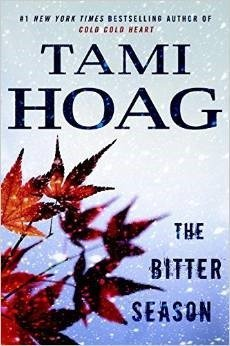 The Bitter Season by Tami Hoag