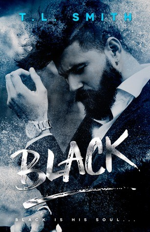 Black by T.L Smith