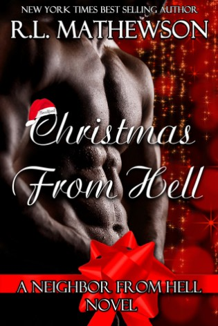 Review: Christmas from Hell by R.L. Mathewson