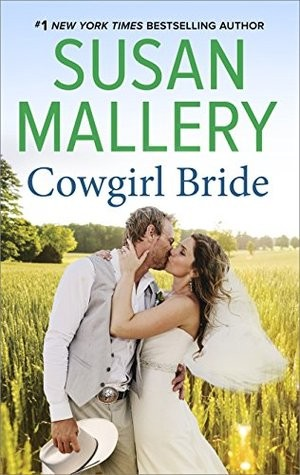 Cowgirl Bride by Susan Mallery