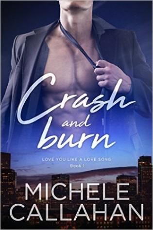 Crash and Burn by Michele Callahan