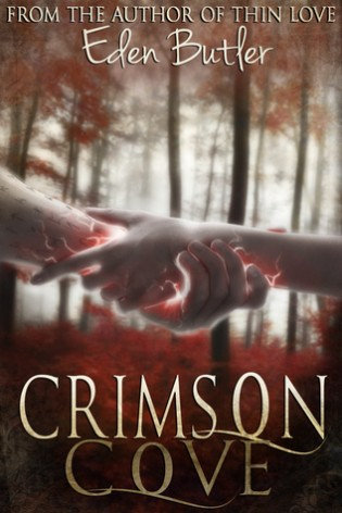Crimson Cove by Eden Butler