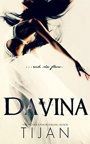 Davina by Tijan