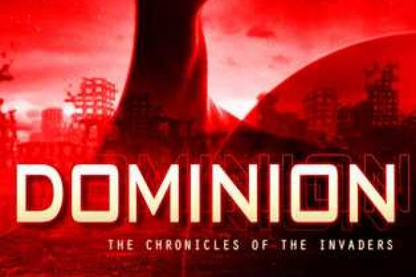 Dominion by John Connolly & Jennifer Ridyard