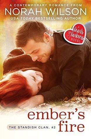 Ember's Fire by Norah Wilson