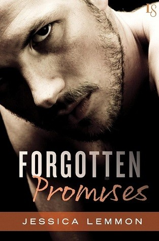 ARC Review: Forgotten Promises by Jessica Lemmon