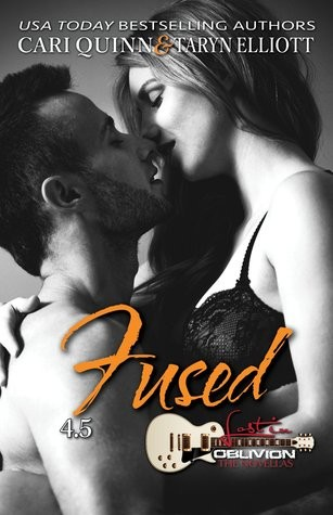 Fused by Cari Quinn and Taryn Elliott