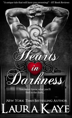 ROLLBACK WEEK REVIEW:  Hearts in Darkness by Laura Kaye