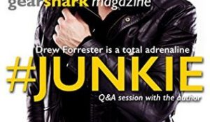 #RollBackWeek Review: #Junkie by Cambria Hebert