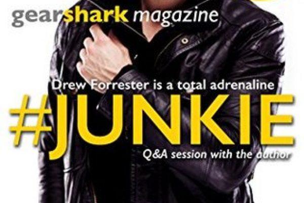 #RollBackWeek Review: #Junkie by Cambria Hebert