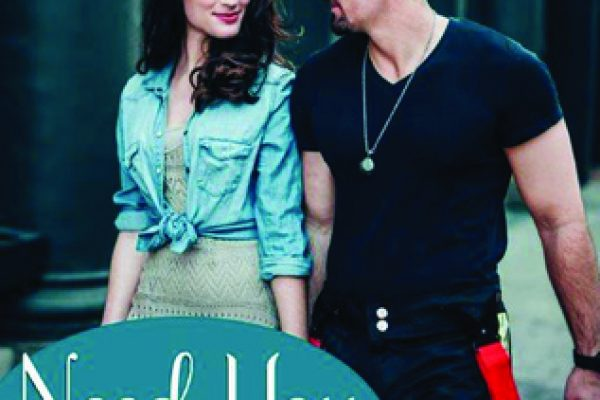 ARC Review: Need You For Mine by Marina Adair