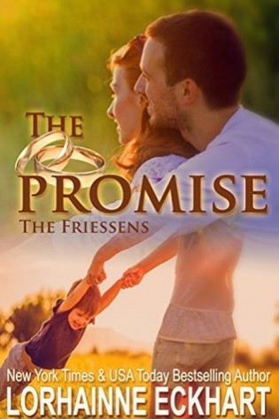 The Promise by Lorhainne Eckhart