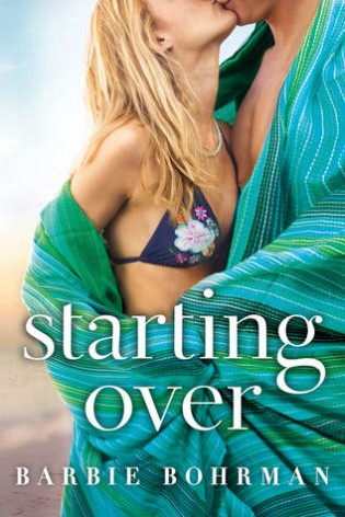 Starting Over by Barbie Bohrman