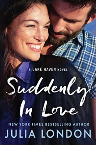 Suddenly in Love by Julia London