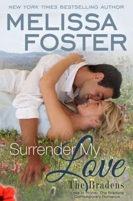 Surrender My Love by Melissa Foster