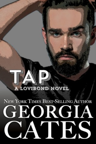 Tap by Georgia Cates
