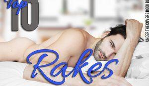 Top Ten: Rakes