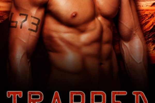 ARC Review: Trapped by Alison Aimes