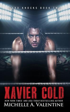 Xavier Cold by Michelle A. Valentine