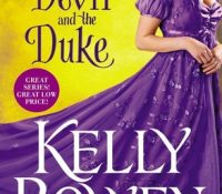 ARC Review: Between the Devil and the Duke by Kelly Bowen