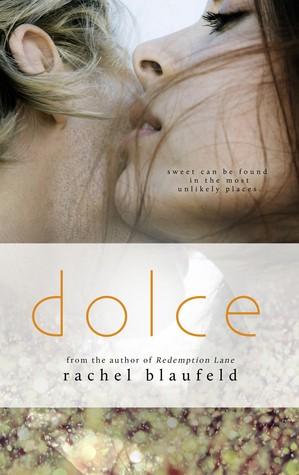 Dolce by Rachel Blaufeld