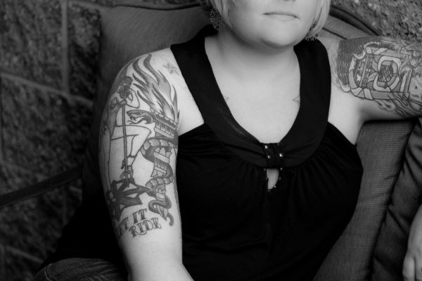 Interview with Jay Crownover