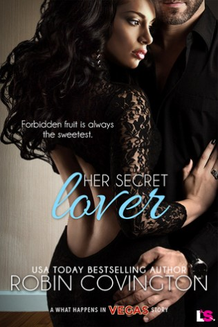 Her Secret Lover by Robin Convington