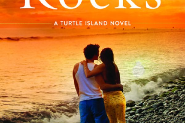 ARC Review: On the Rocks by Kim Law