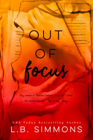 Out of Focus by L.B. Simmons