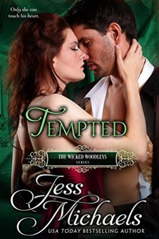Tempted by Jess Michaels