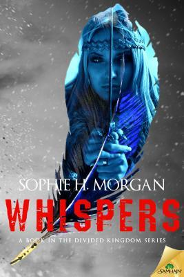 Whispers by Sophie H. Morgan