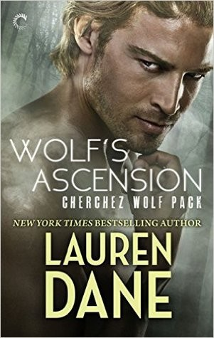 Wolf's Ascension by Lauren Dane
