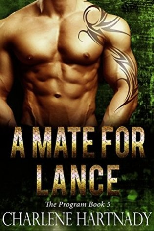 A Mate for Lance by Charlene Hartnady