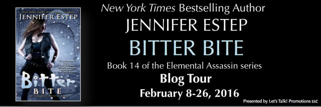 BITTER BITE Blog Tour