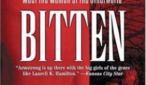 #RollBackWeek Review: Bitten by Kelley Armstrong