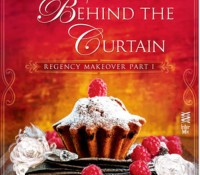 ARC Review: The Bride Behind the Curtain by Darcie Wilde
