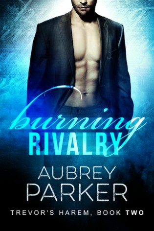 Burning Rivalry by Aubrey Parker