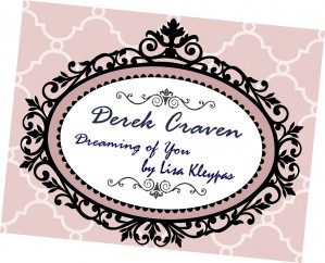Dance Card - Derek Craven2