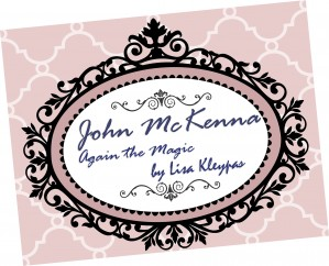 Dance Card - John McKenna2