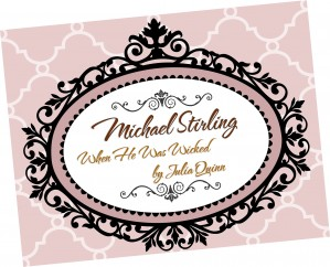 Dance Card - Michael Stirling2