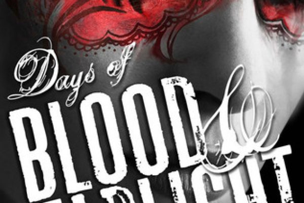 Review: Days of Blood & Starlight by Laini Taylor