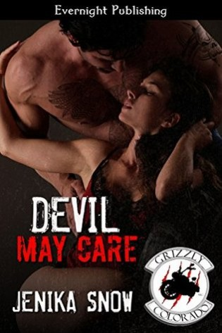Devil May Care by Jenika Snow
