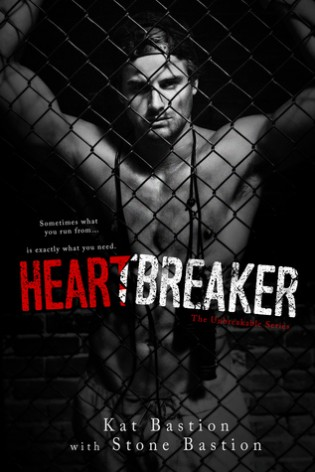 ARC Review: Heartbreaker by Kat Bastion & Stone Bastion