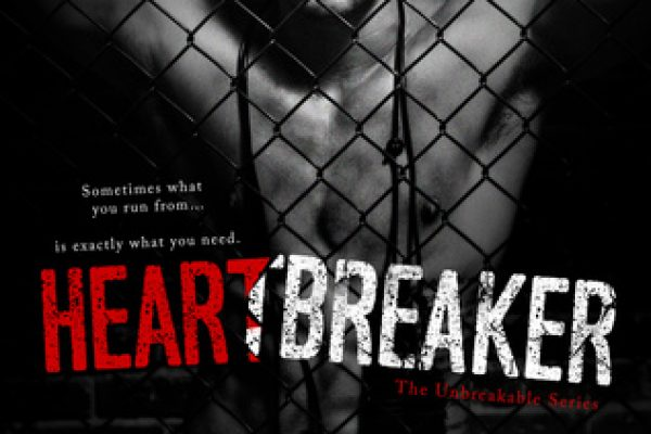 Heartbreaker by Kat Bastion & Stone Bastion