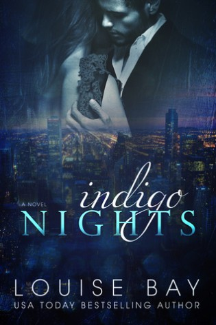 Indigo Nights by Louise Bay
